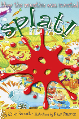 Bennett, Robin - Splat!, ebook