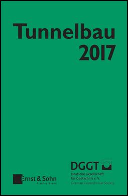 - Taschenbuch für den Tunnelbau 2017, ebook