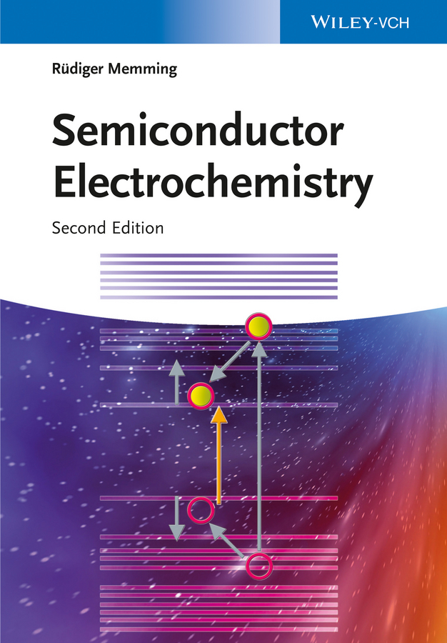 Memming, Rüdiger - Semiconductor Electrochemistry, ebook