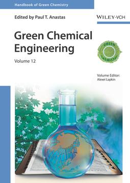 Anastas, Paul T. - Green Chemical Engineering, ebook