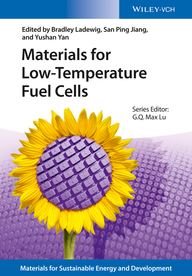 Jiang, San Ping - Materials for Low-Temperature Fuel Cells, ebook