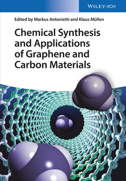 Antonietti, Markus - Chemical Synthesis and Applications of Graphene and Carbon Materials, e-bok