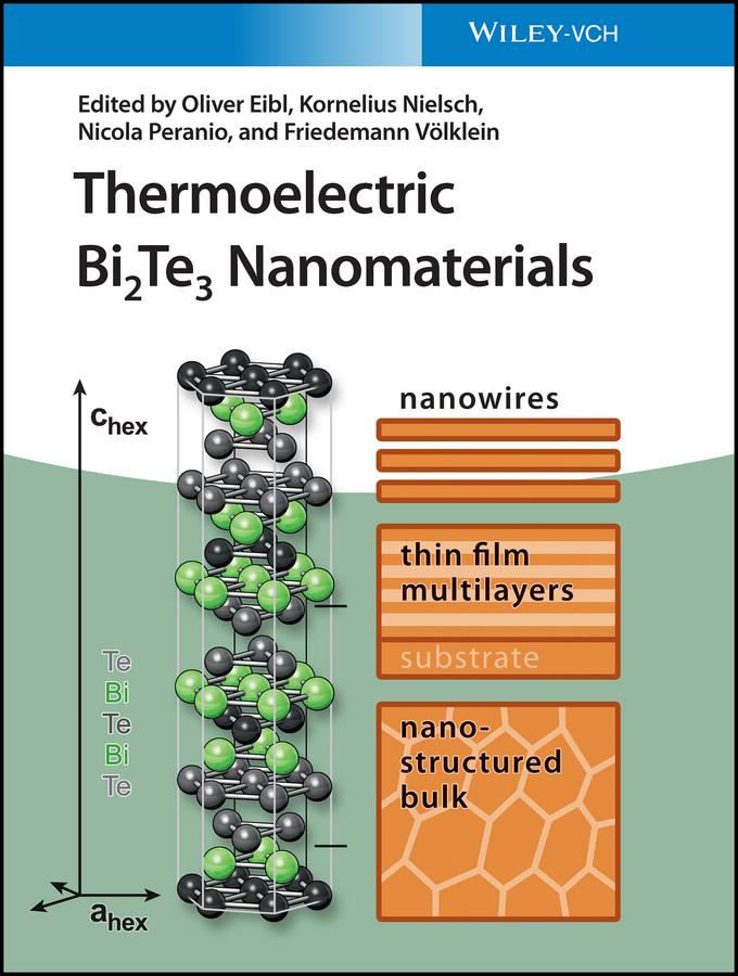 Eibl, Oliver - Thermoelectric Bi2Te3 Nanomaterials, ebook