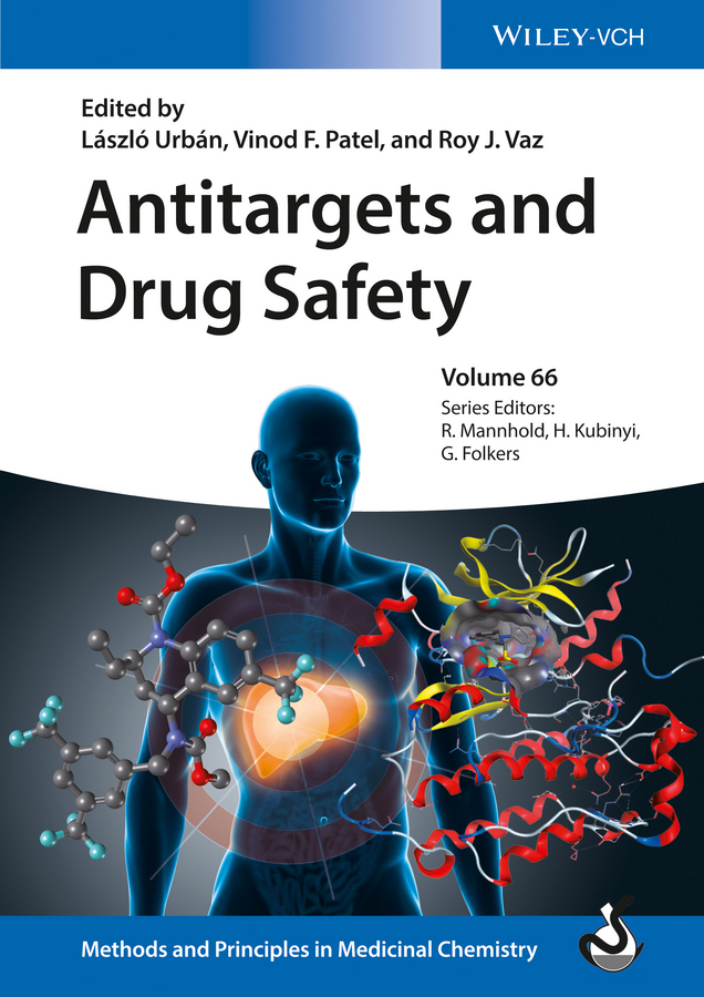 Patel, Vinod - Antitargets and Drug Safety, ebook