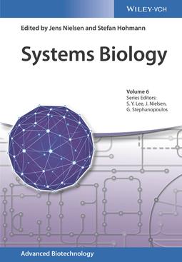 Hohmann, Stefan - Systems Biology, ebook