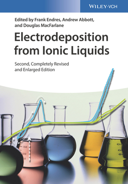 Abbott, Andrew - Electrodeposition from Ionic Liquids, ebook