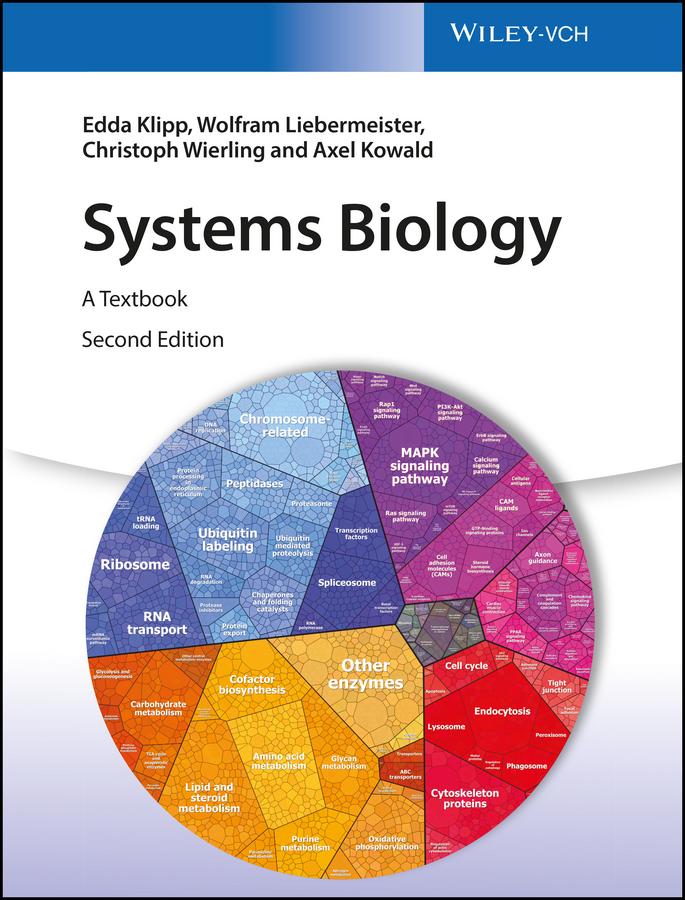 Klipp, Edda - Systems Biology: A Textbook, ebook
