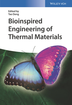 Deng, Tao - Bioinspired Engineering of Thermal Materials, ebook