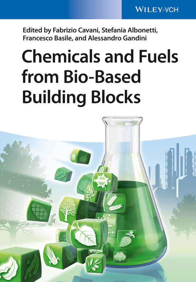 Albonetti, Stefania - Chemicals and Fuels from Bio-Based Building Blocks, ebook