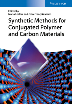 Leclerc, Mario - Synthetic Methods for Conjugated Polymer and Carbon Materials, ebook