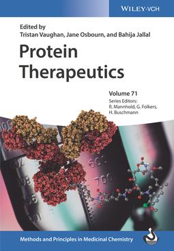 Buschmann, Helmut - Protein Therapeutics, ebook