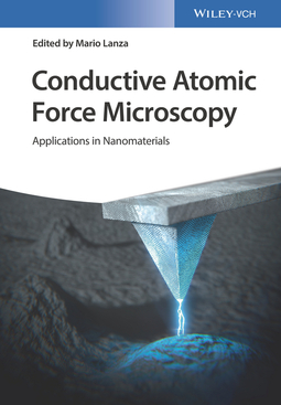 Lanza, Mario - Conductive Atomic Force Microscopy: Applications in Nanomaterials, ebook