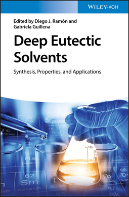 Guillena, Gabriela - Deep Eutectic Solvents: Synthesis, Properties, and Applications, e-kirja