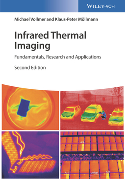 Möllmann, Klaus-Peter - Infrared Thermal Imaging: Fundamentals, Research and Applications, ebook