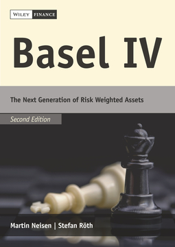 Neisen, Martin - Basel IV: The Next Generation of Risk Weighted Assets, ebook