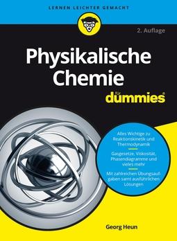 Heun, Georg - Physikalische Chemie fürDummies, ebook