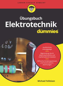 Felleisen, Michael - Übungsbuch Elektrotechnik für Dummies, ebook