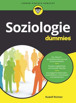 Richter, Rudolf - Soziologie für Dummies, ebook