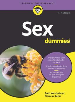 Lehu, Pierre A. - Sex für Dummies, ebook