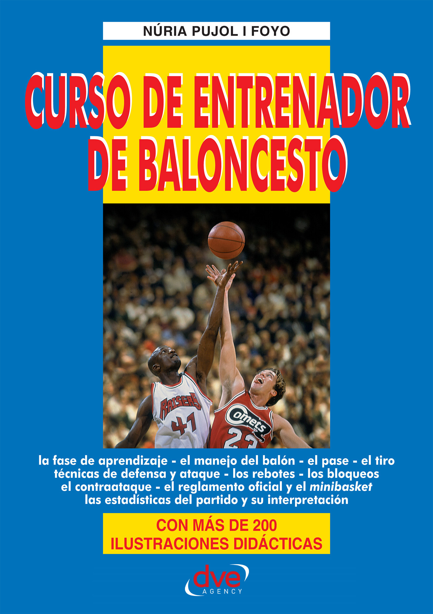 Foyo, Núria Pujol i - Curso de entrenador de baloncesto, ebook