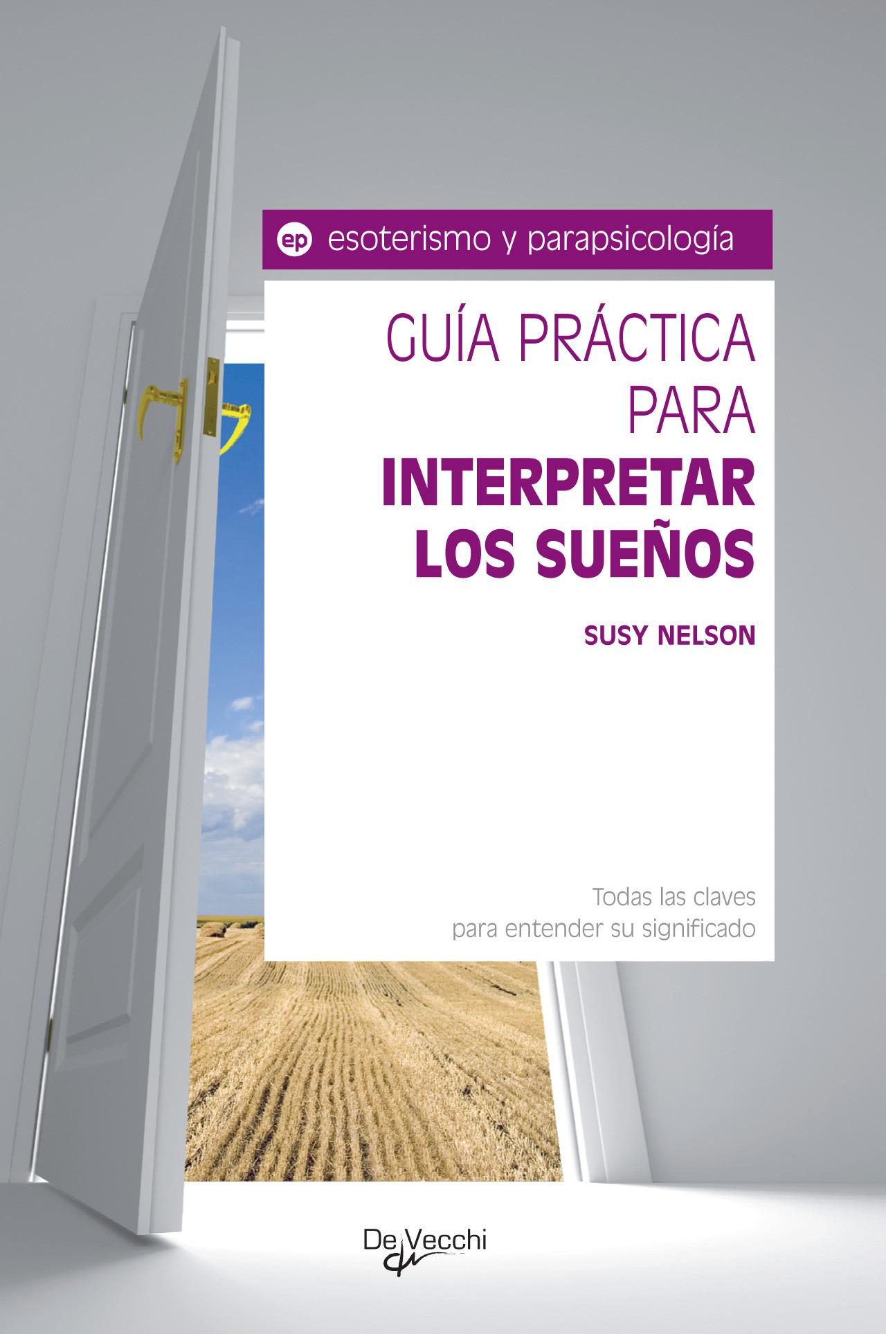 Nelson, Susy - Guía para interpretar los sueños, ebook