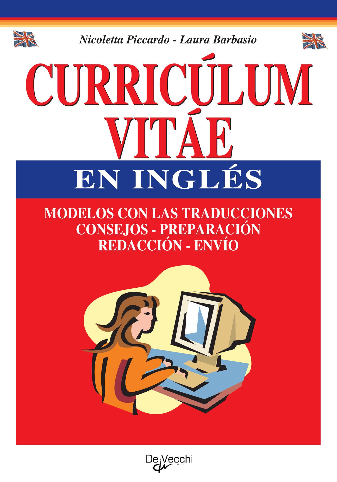Barbasio, Laura - El curriculum vítae en inglés, ebook