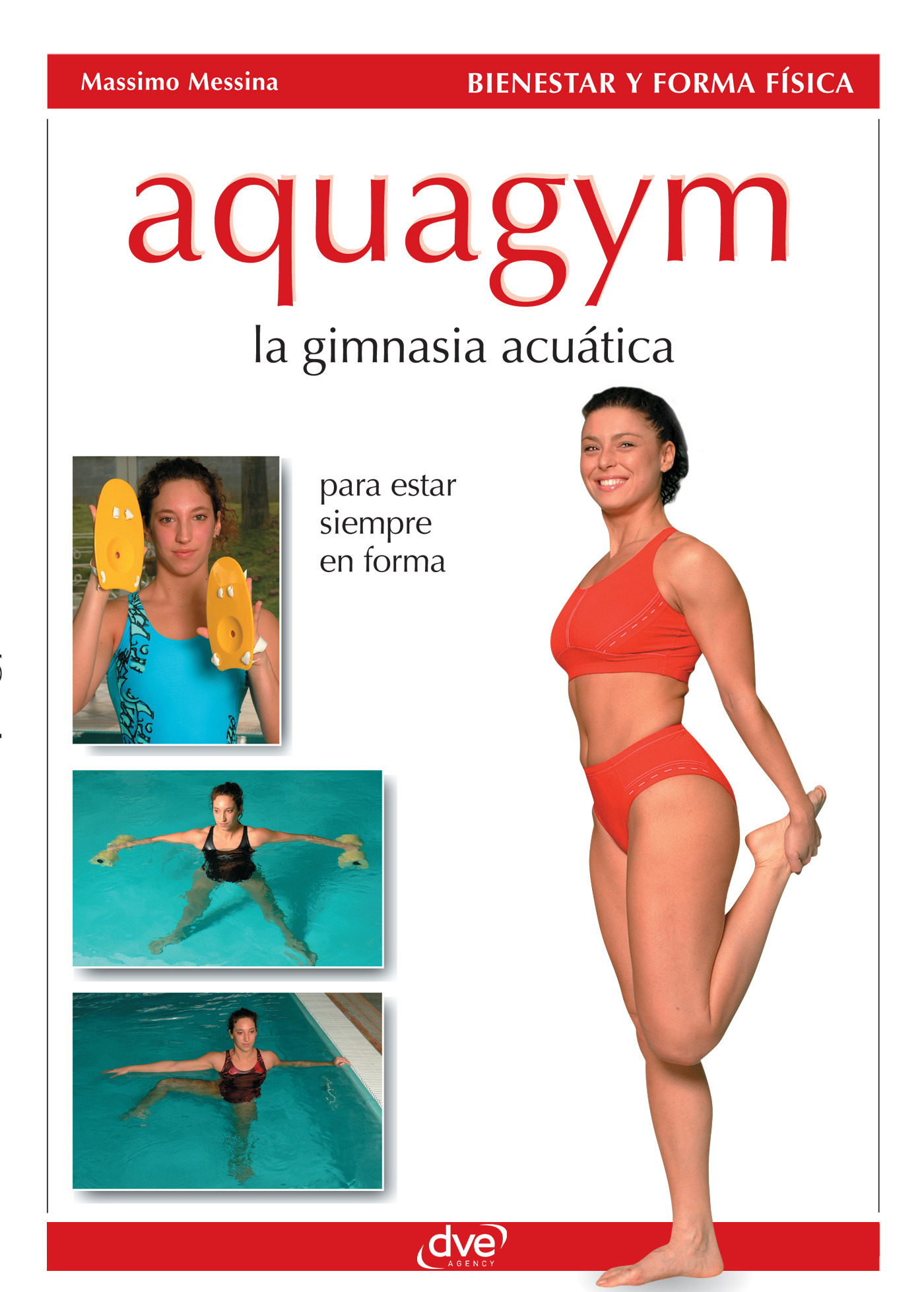 Messina, Massimo - Aquagym, ebook