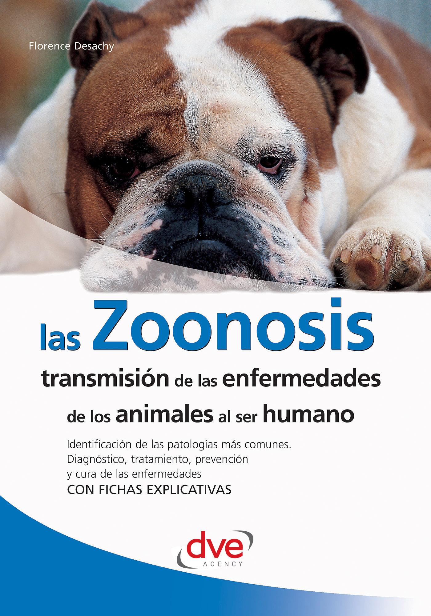 Desachy, Florence - Las zoonosis, ebook