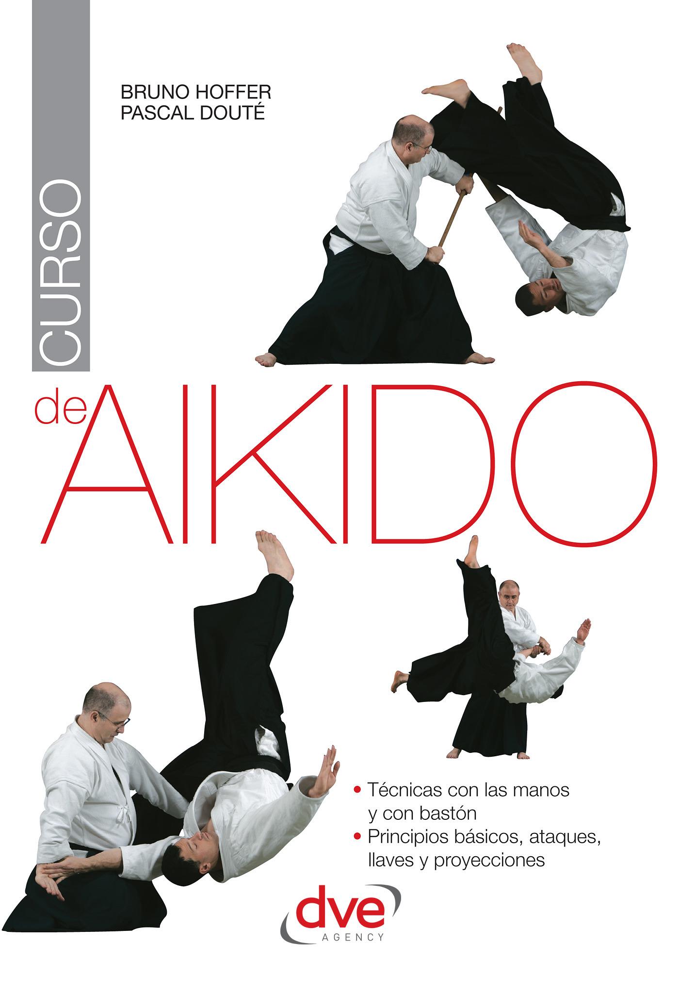Douté, Pascal - Curso de aikido, ebook