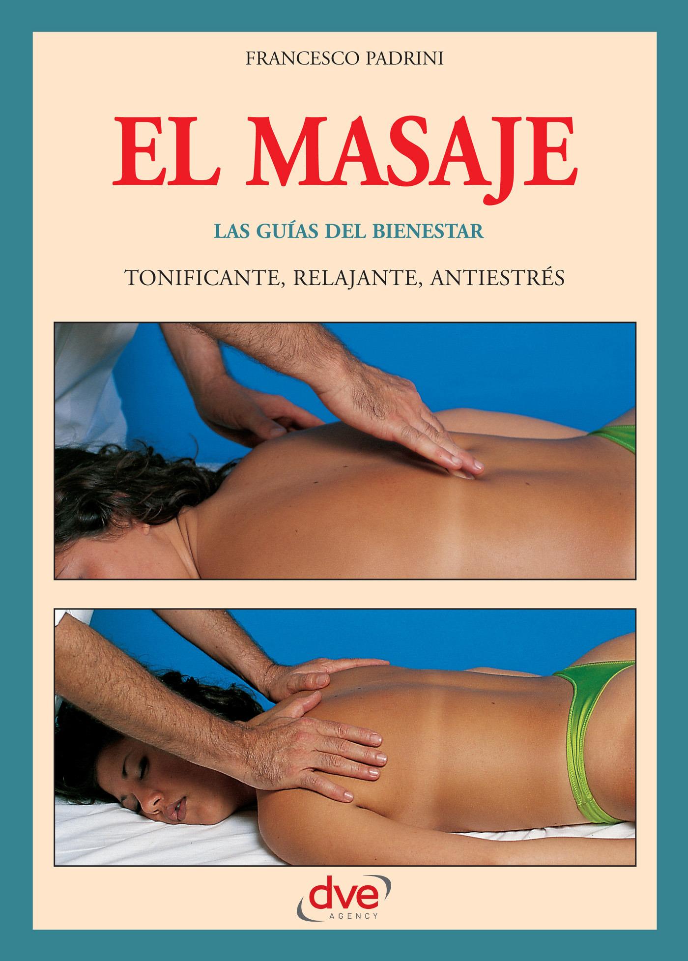 Padrini, Francesco - El masaje, ebook