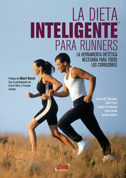 González, Juana María - La dieta inteligente para runners, ebook