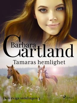 Cartland, Barbara - Tamaras hemlighet, ebook