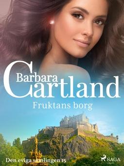 Cartland, Barbara - Fruktans borg, ebook