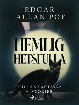 Poe, Edgar Allan - Hemlighetsfulla och fantastiska historier, ebook