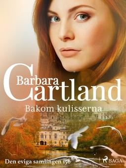 Cartland, Barbara - Bakom kulisserna, ebook