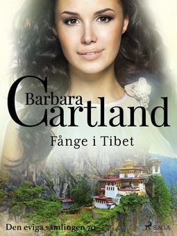Cartland, Barbara - Fånge i Tibet, ebook