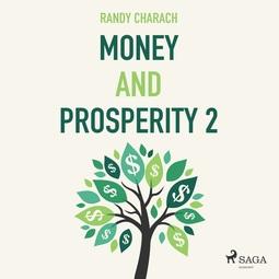 Charach, Randy - Money and Prosperity 2, audiobook