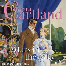 Cartland, Barbara - Stars in the Sky, audiobook