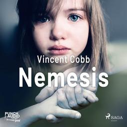 Cobb, Vincent - Nemesis, audiobook
