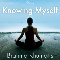 Khumaris, Brahma - Knowing Myself, äänikirja