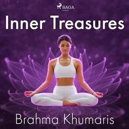 Khumaris, Brahma - Inner Treasures, audiobook