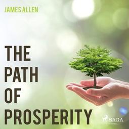 Allen, James - The Path Of Prosperity, audiobook