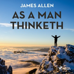 Allen, James - As A Man Thinketh, audiobook