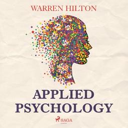 Hilton, Warren - Applied Psychology, audiobook