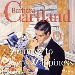 Cartland, Barbara - Journey to Happiness, audiobook