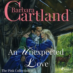 Cartland, Barbara - An Unexpected Love, audiobook