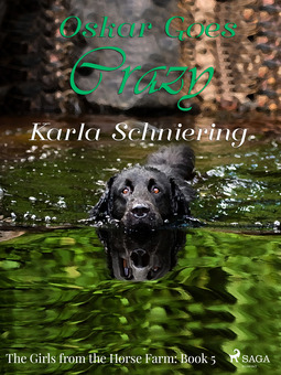 Schniering, Karla - The Girls from the Horse Farm 5: Oskar Goes Crazy, ebook