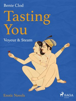Clod, Bente - Tasting You: Voyeur & Steam, ebook