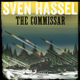 Hassel, Sven - The Commissar, audiobook