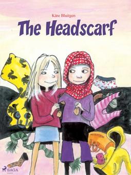 Bluitgen, Kåre - The Headscarf, ebook